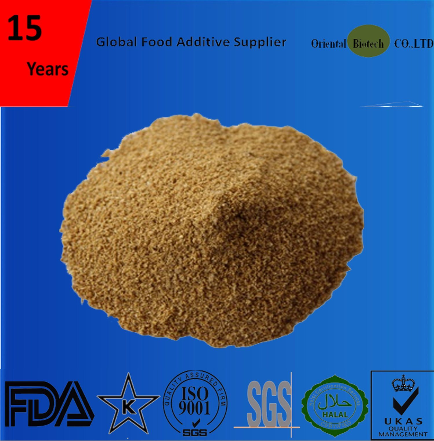 [Hot Item] Animal Feed Ingredients Choline Chloride