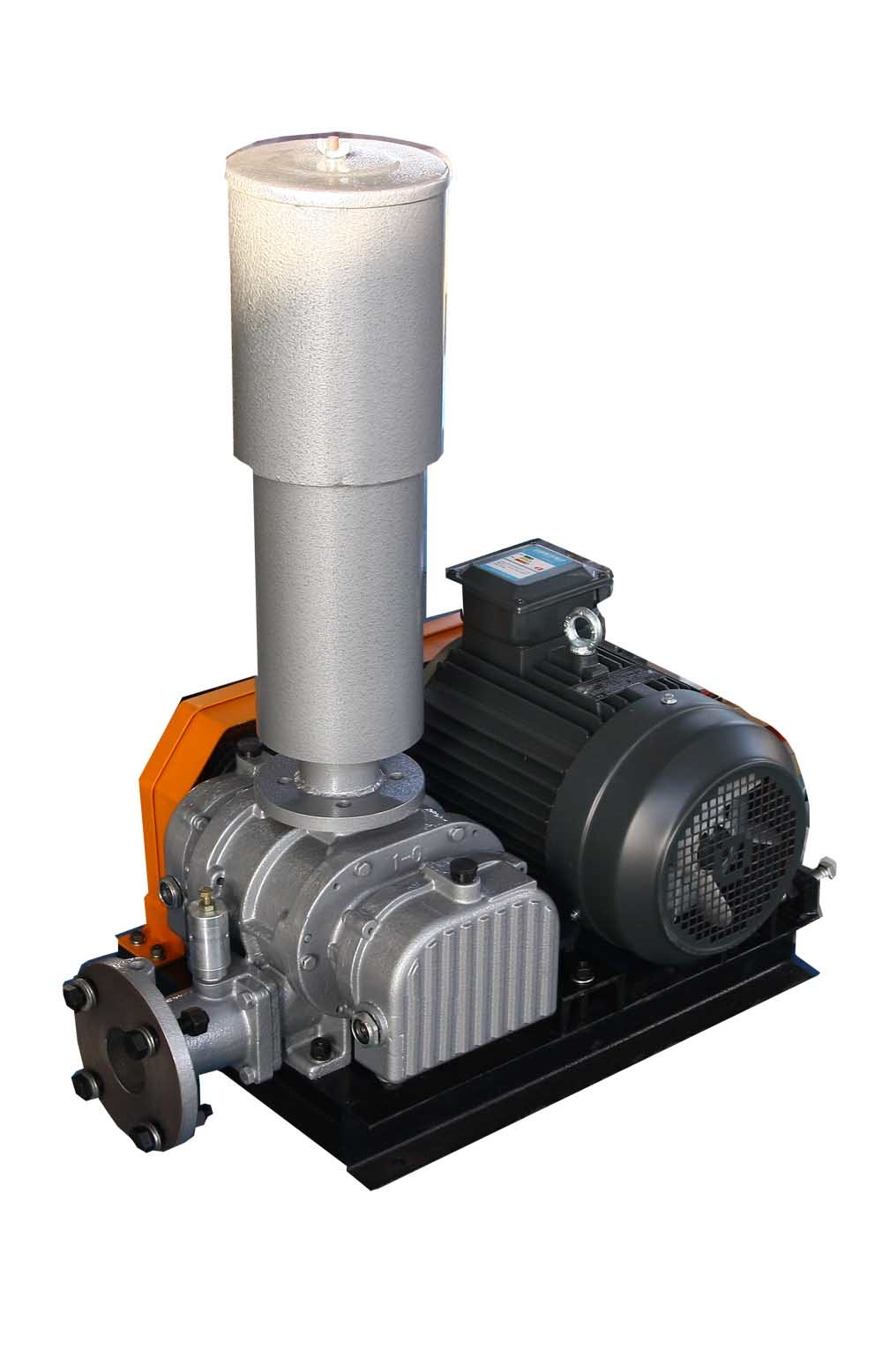 Roots Blower (Bare Shaft Blower)