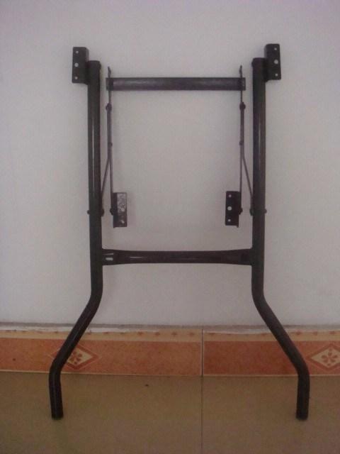 China Folding Metal Table Legs Eb300 China Furniture