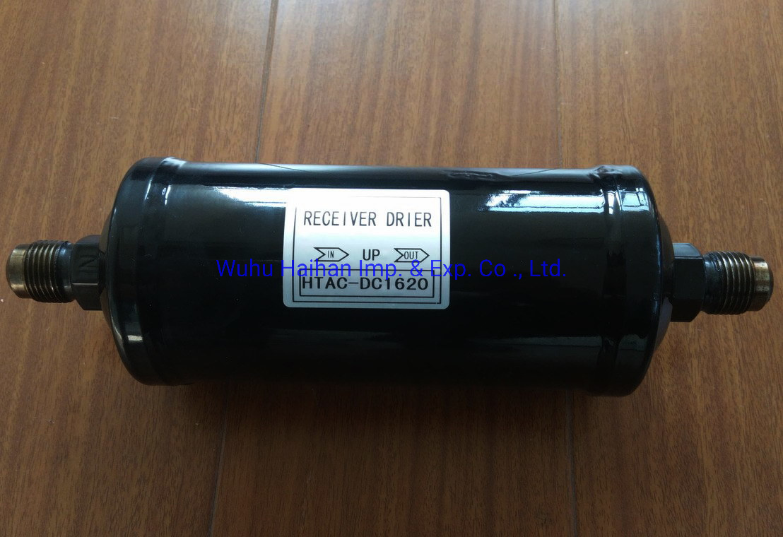 Bus Air Conditioner Filter Drier Tk 66-7876, Carrier 1400326-11, Dml/Dcl 304 pictures & photos