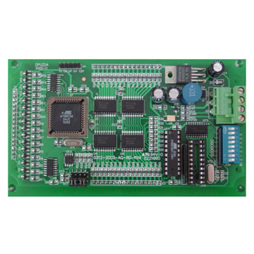 [Hot Item] Electronic PCBA Manufacturing (PCB Assembly) for Traffic Control