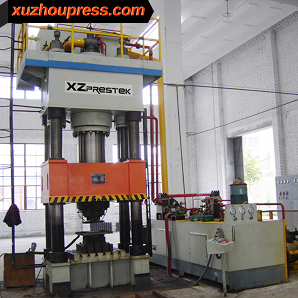 Yd16-F Hot Forging Hydraulic Press (63ton~1200ton) pictures & photos