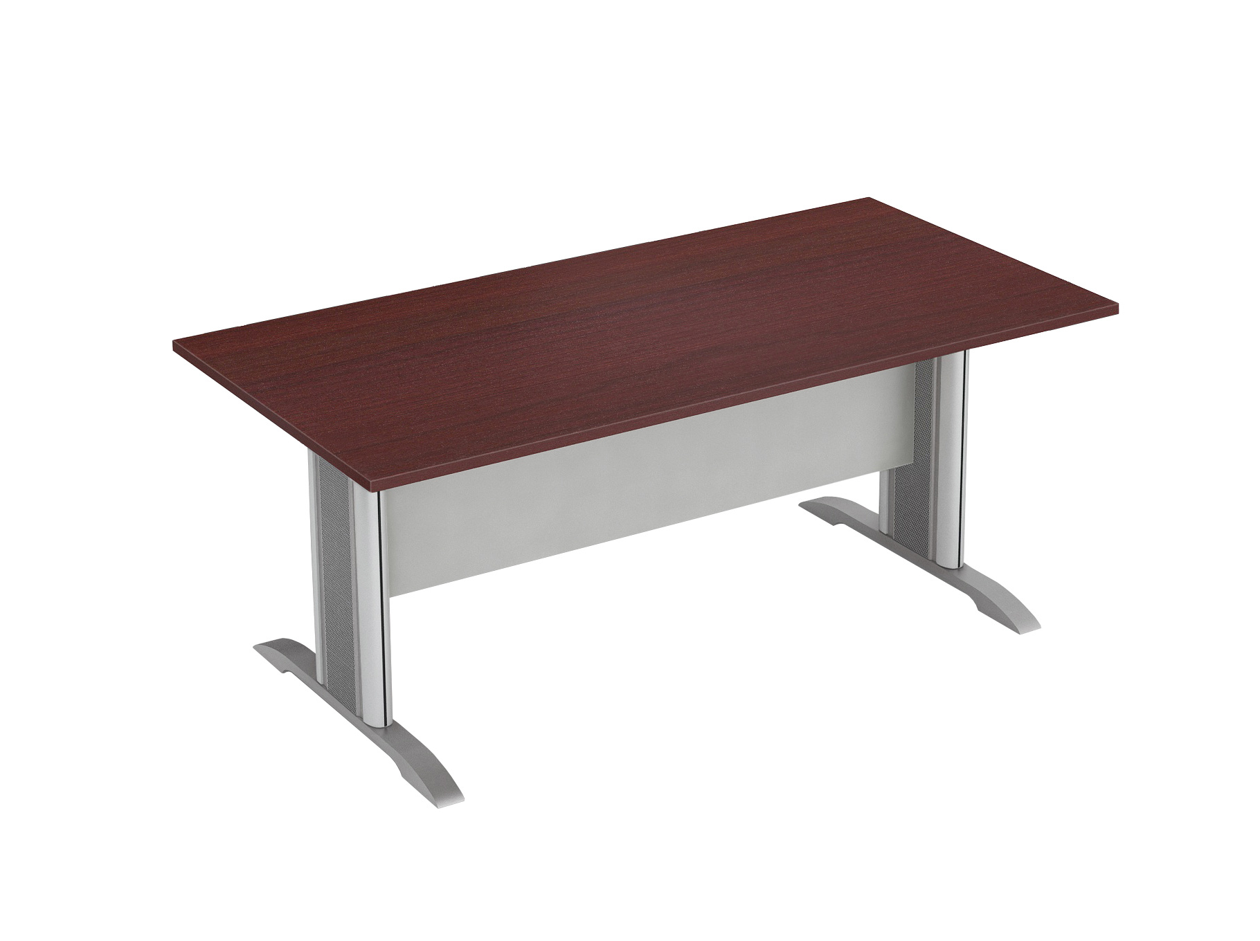 China Modern Design Person Wooden Top Conference Table Photos - 6 person conference table
