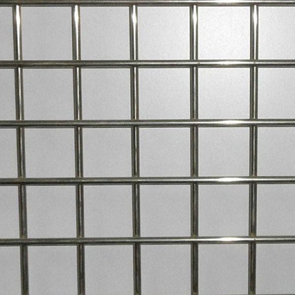 China High Quality 3X3 Galvanized Welded Wire Mesh Panel for Fence ...