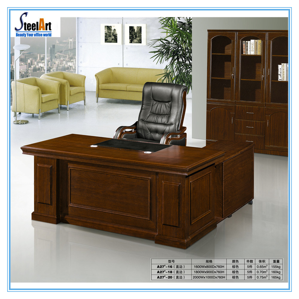 wooden office desks. China Office Furniture Modern Design Executive L Shape Wooden Table (FEC-A27) - Furniture, Desks