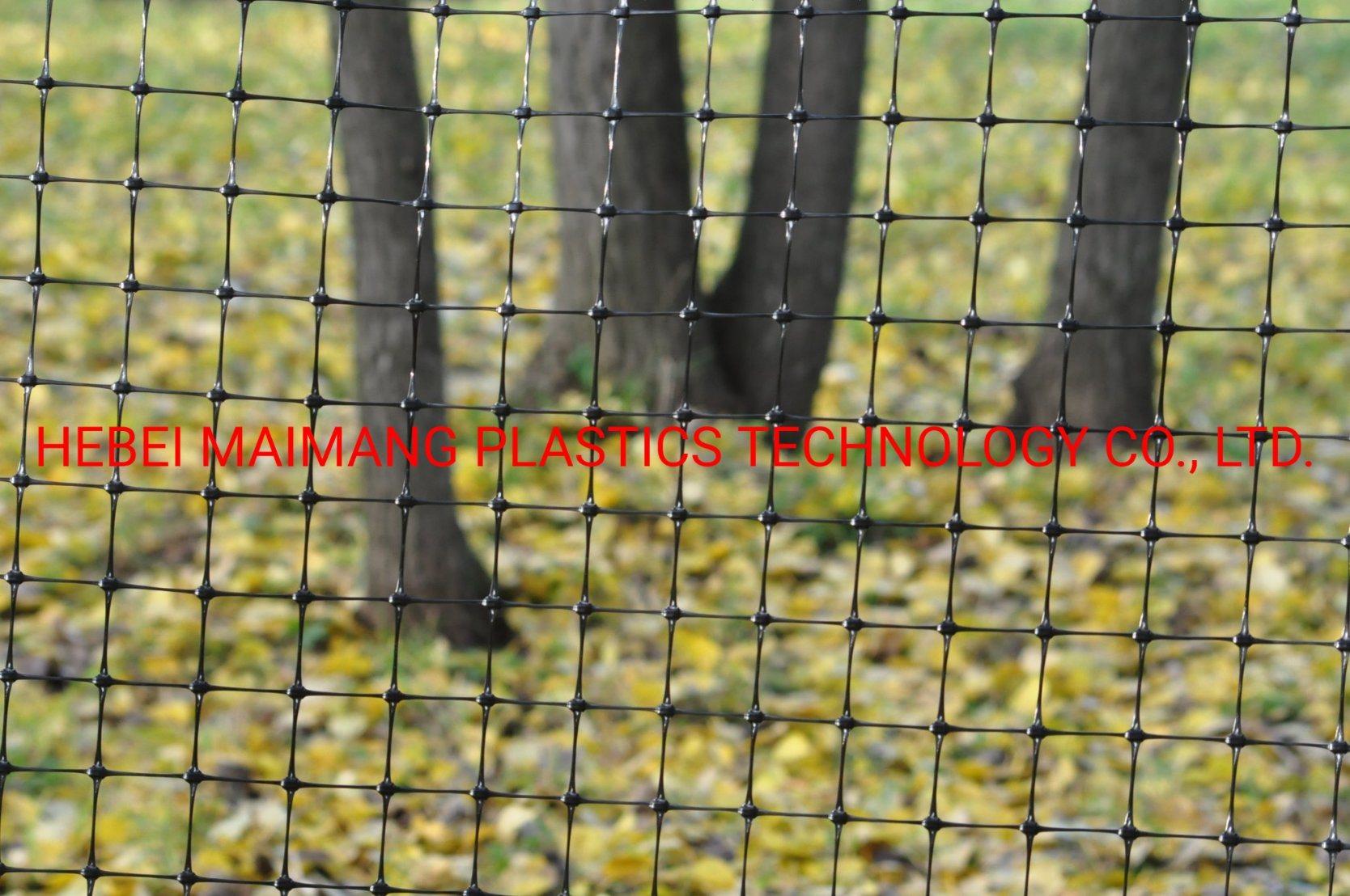 mesh pet fence