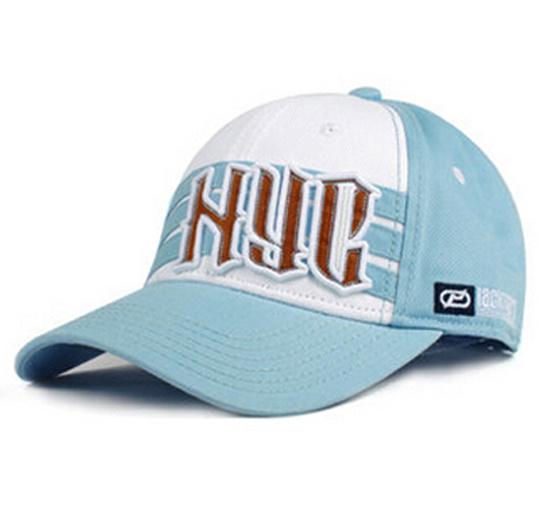 5d4559498 [Hot Item] Beautiful Design/ White Cotton Printing Baseball Caps
