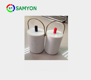 fe9a000475c China Solid Non-Polarized Electrode - China Electrode