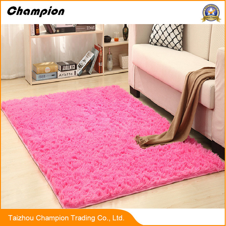 China Living Room Mat Polyester Cheap Wholesale Area Rugs Mat ...