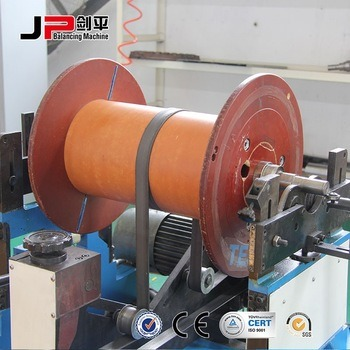 Testing Machine for Rotor