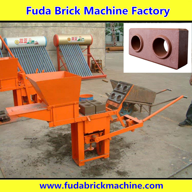 china small soil manual interlocking brick making machine block rh fudabrickmachine en made in china com manual interlocking brick making machine for sale manual interlocking brick machine in india