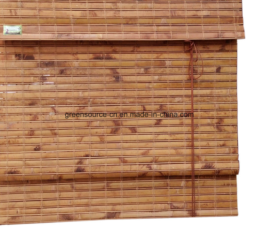 High Quality Bamboo Blinds pictures & photos