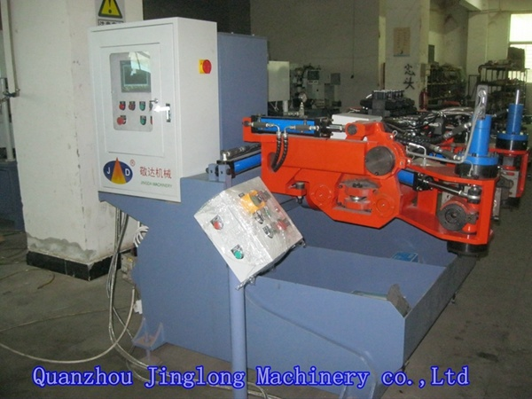 Automatic Die Casting Machine for Brass (Jd-Ab500)