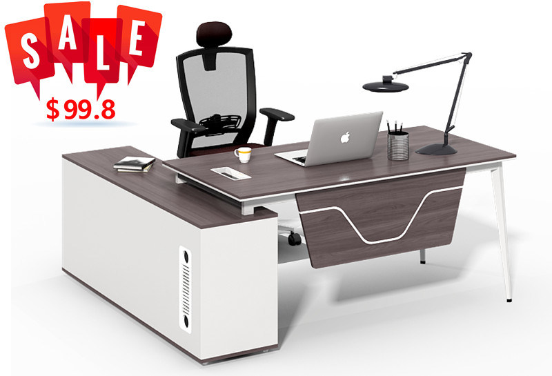 China 2018 Hottest Office Desk Modern Table Design CEO Office Executive  Desk Office Furniture   China Executive Furniture, Office Executive Desk