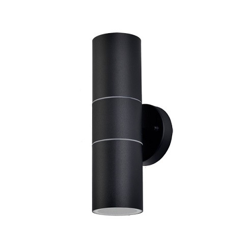 Double Light Stainless Steel Outdoor Light with Ce Certificate