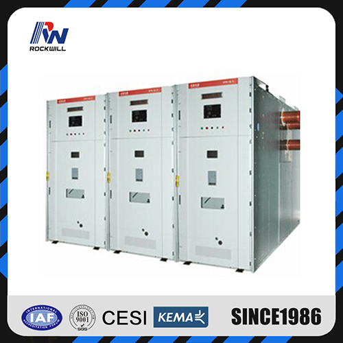 33kv Medium Voltage Switchgear (Drawable) pictures & photos