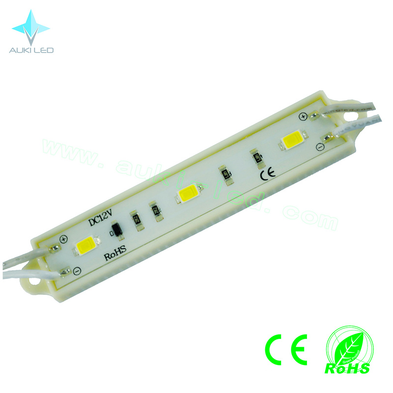 High Brightness SMD5730 PVC Module for The Channel Letter