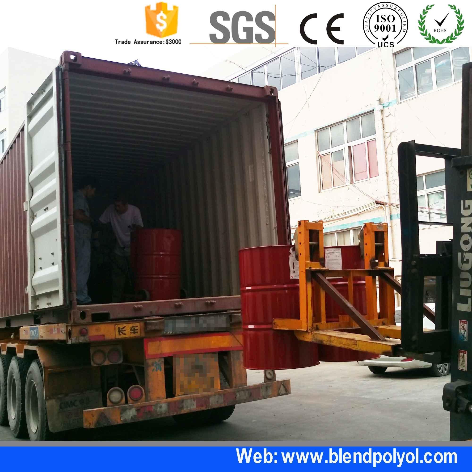 [Hot Item] China Polyurea Waterproofing Spray Coatings for Parking Lot