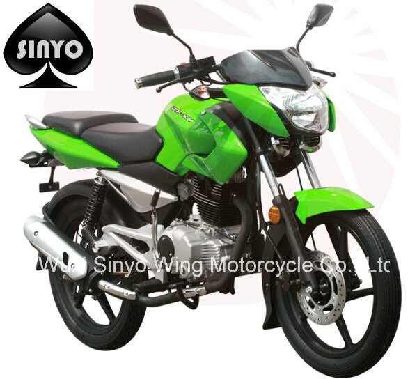Good Quality 200cc Motor Bike