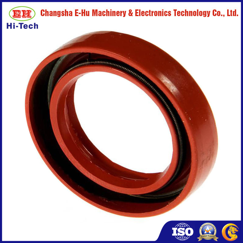 China Factory Supply High Quality Rubber Shaft Tc Oil Seal (NBR ...