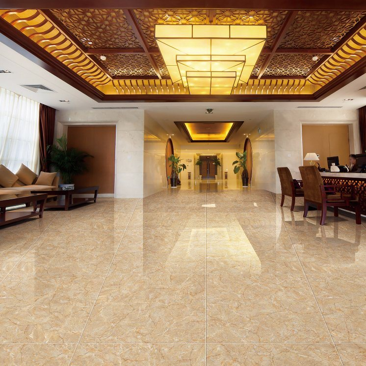 China Marble Copy Glazed Porcelain Floor Tile on Sale (SD10527 ...