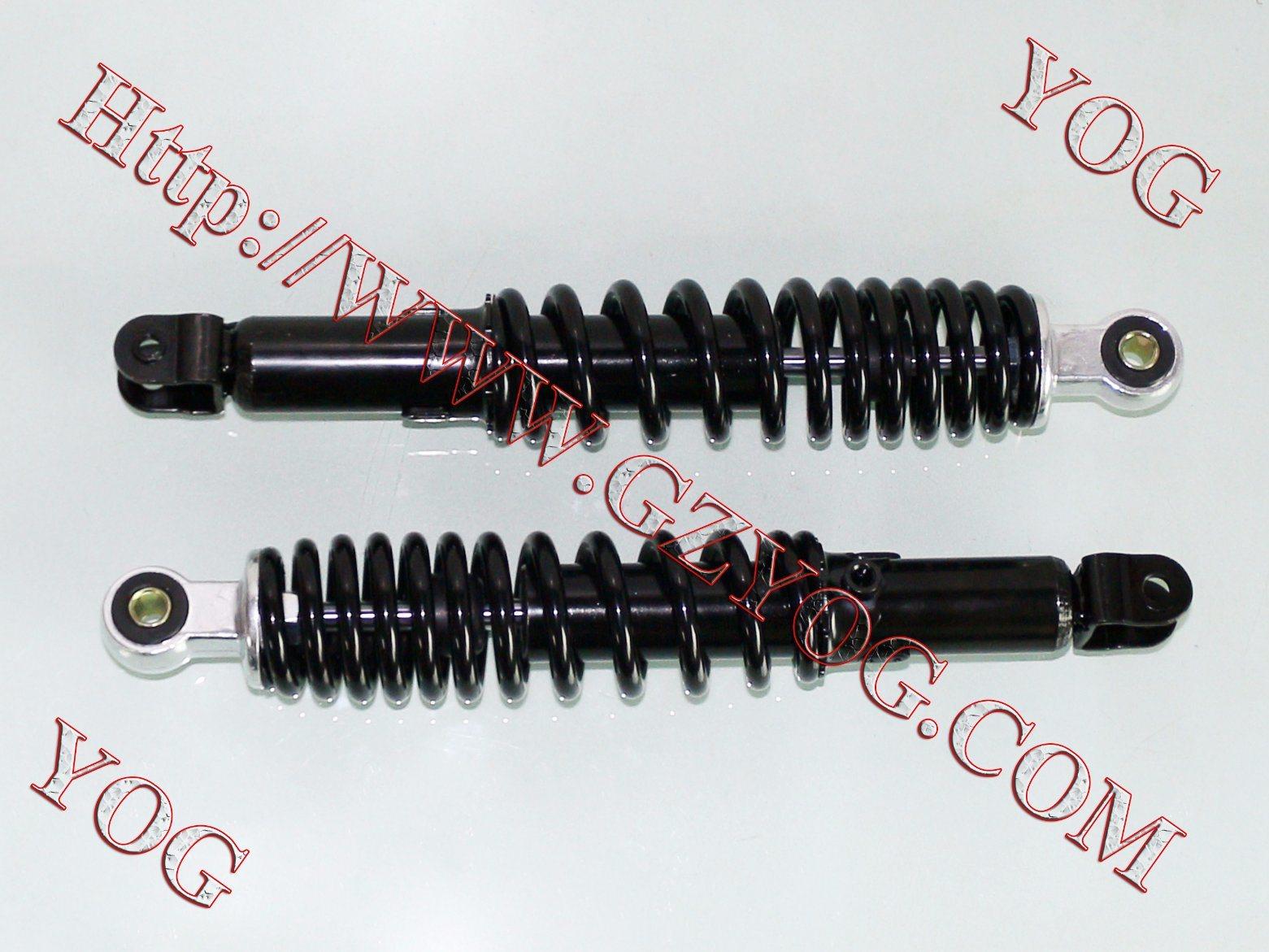 China Yog Motorcycle Parts Rear Shock Absorber For Nxr 125 Bross Ninja Lj125 Kaze Lf150