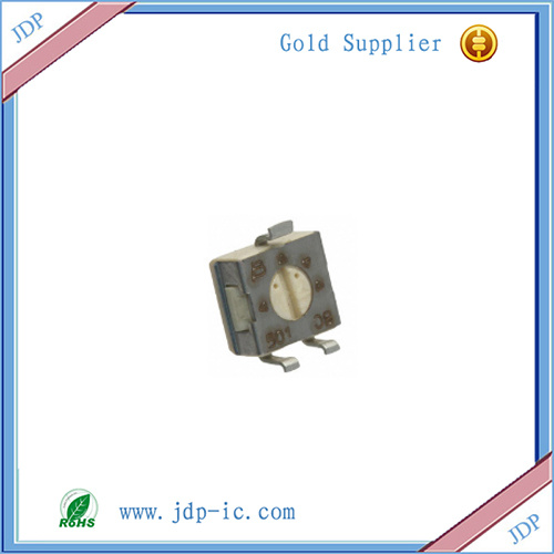 China Electronic Components Potentiometer 3314j-1-503e