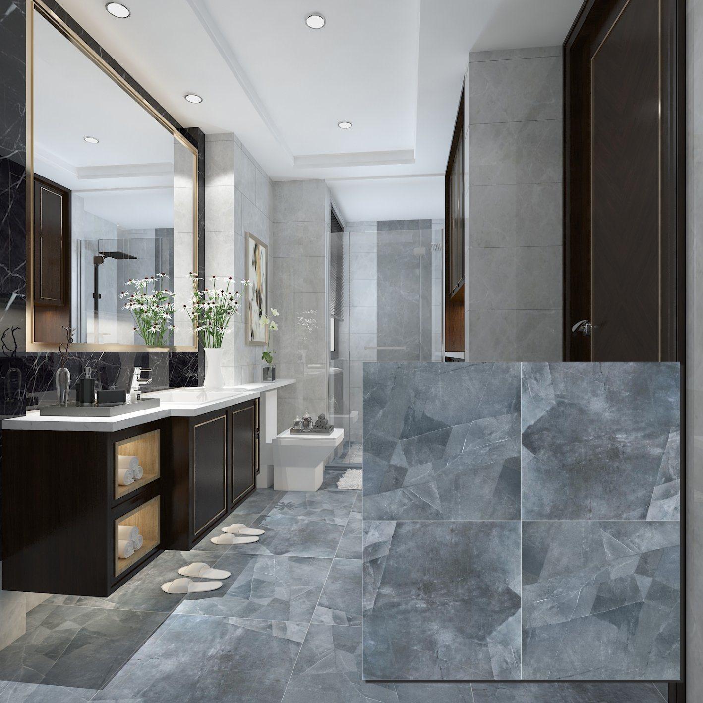 Wall Marble Bathroom Tile Designs, Porcelain Bathroom Tile Ideas
