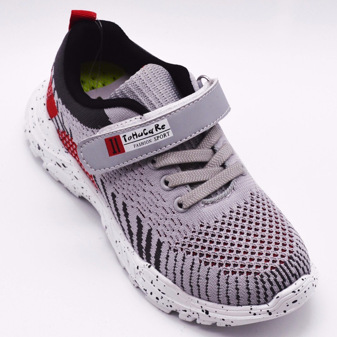 [Hot Item] Wholesale Men and Women Wild Clothing Knitted Breathable Lightweight Casual Shoes