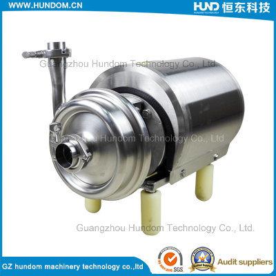 China Advanced Edition Food Grade Winebeer Liquid Transfer Pump
