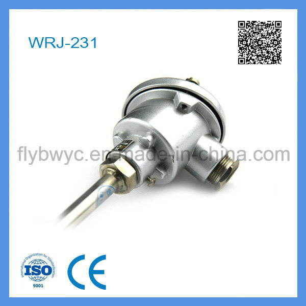 S B K J E PT100 Cu50 Temperature Sensor Use for Industrial