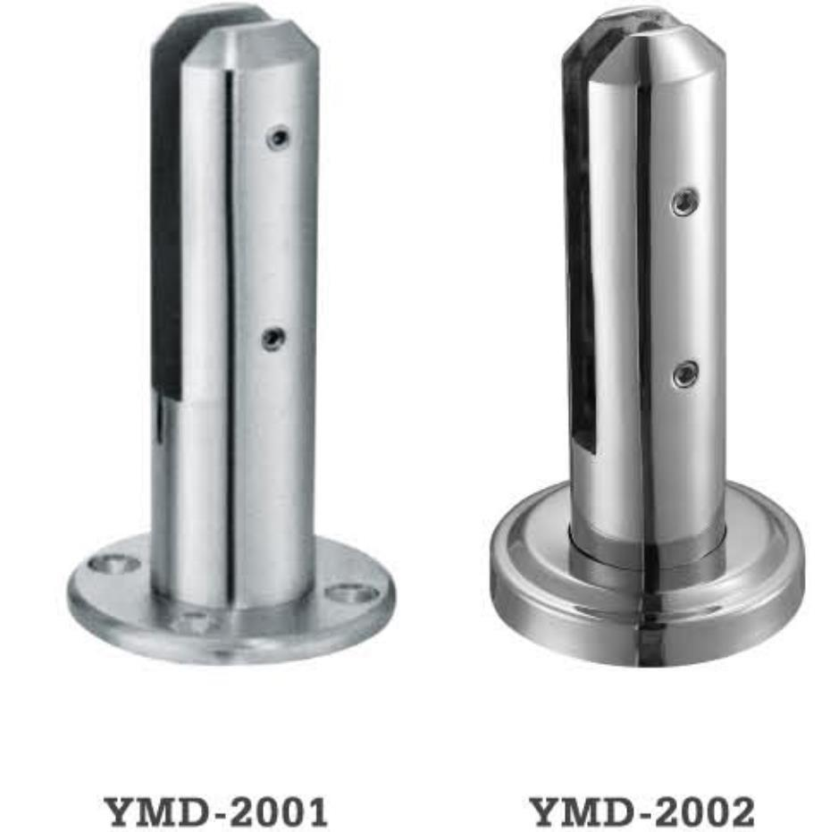 Stainless Steel Casting Railing Pool Upright Post Pool Column Base pictures & photos