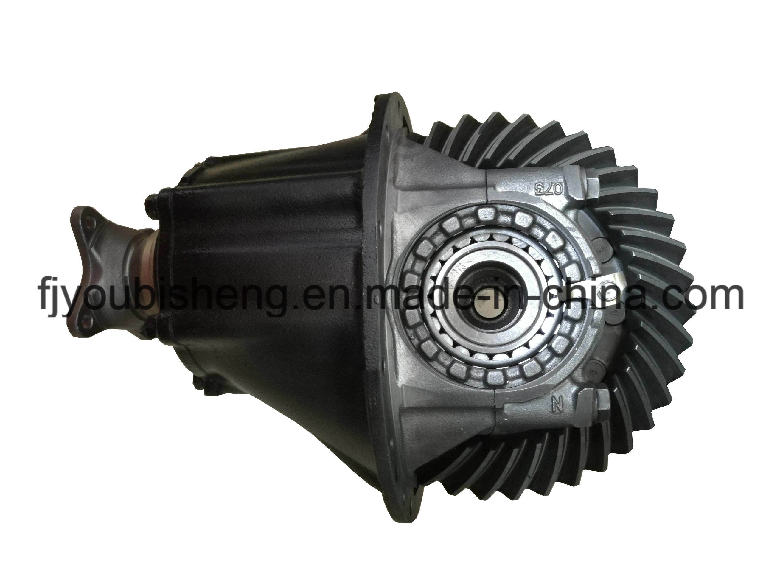 Hino 500, Reducer Assembly/Differential Assembly, 41201-E0120