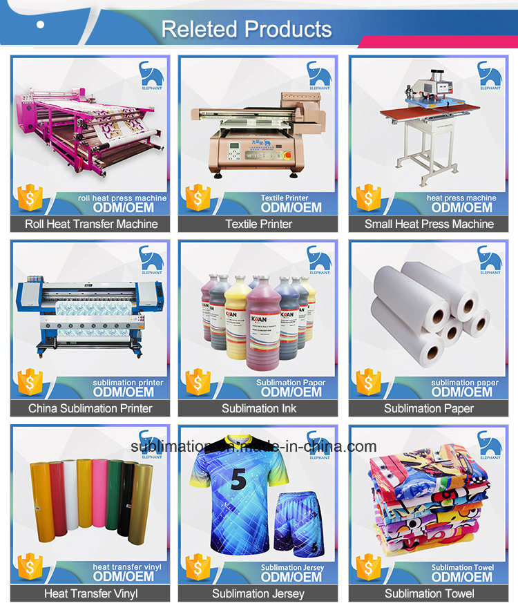High Quality Wholesale Korea Dti Dye Sublimation Ink pictures & photos