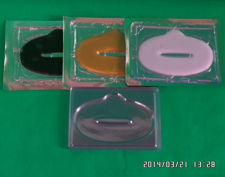heat sealed plastic containers made-in-China