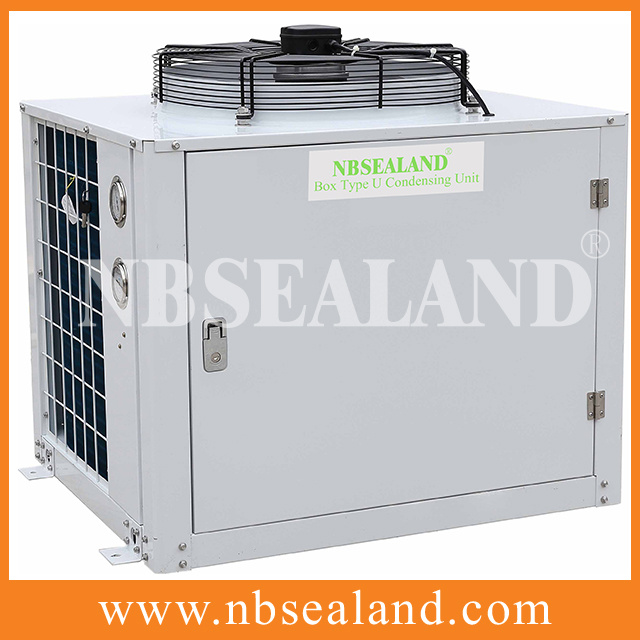 Package Condensing Unit