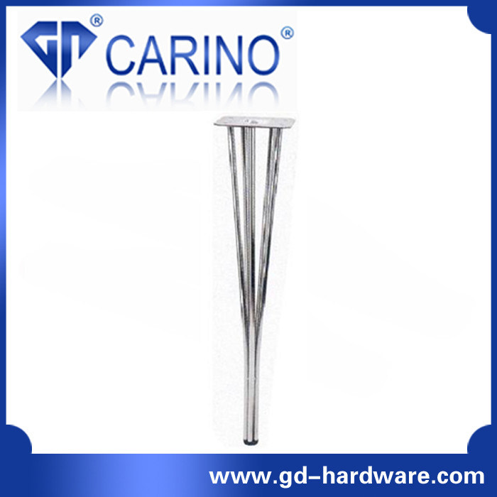 Aluminum Table Leg for Chair and Sofa Leg (J963)