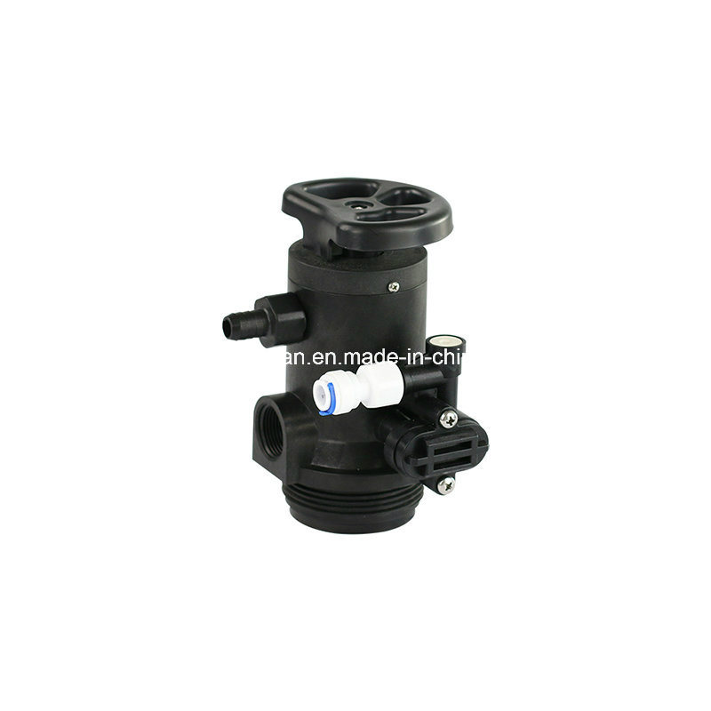 Manual Valve of Downflow Type with Competitive Price pictures & photos