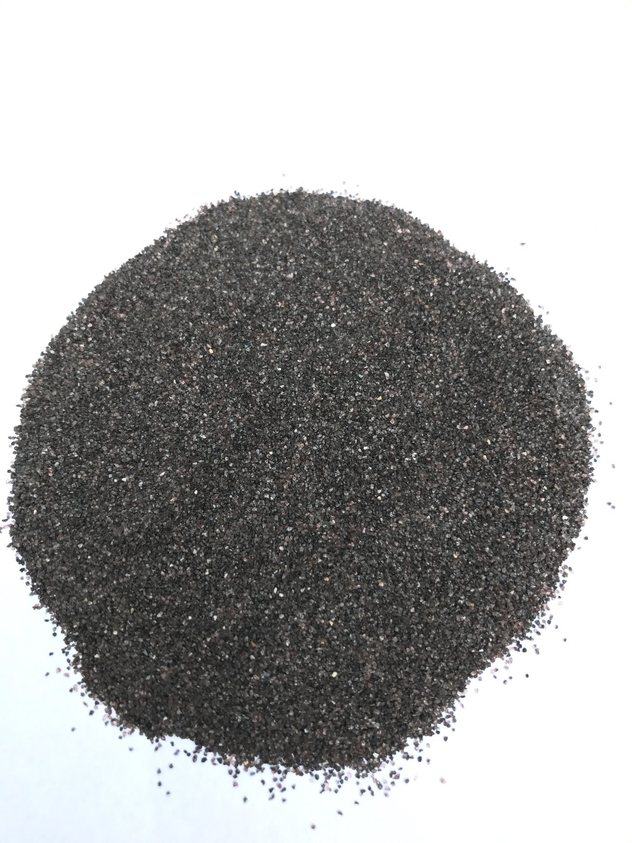 Abrasives Brown Aluminum Oxide for Sandblasting & Grinding Abrasives (Fepa F16-F220)