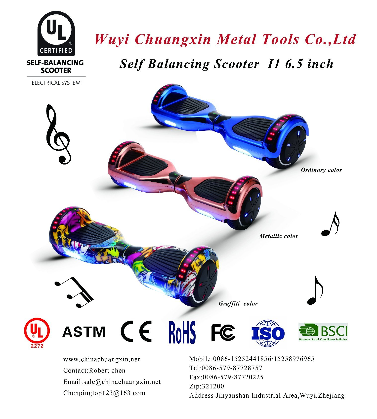 China Passed Ul2272 Fcc Ce Rohs And Astm Certification Of
