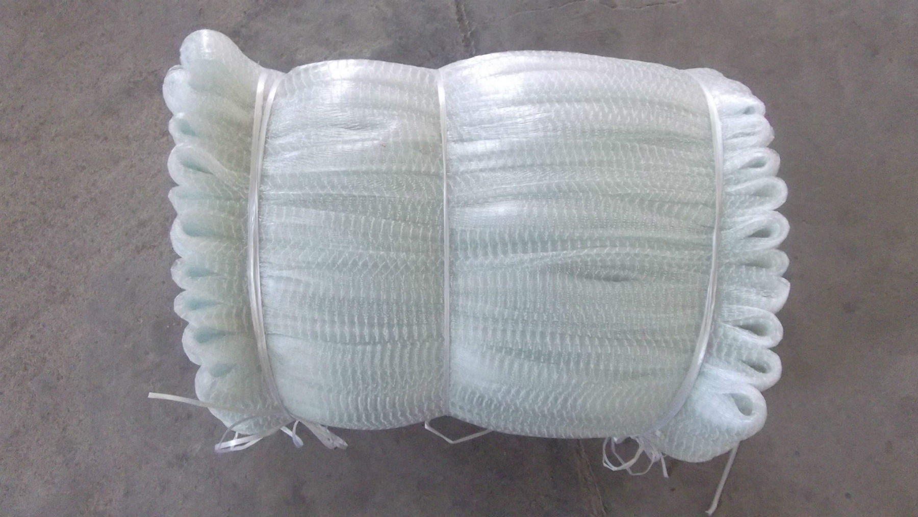 White Fishing Nets on Hot Sale