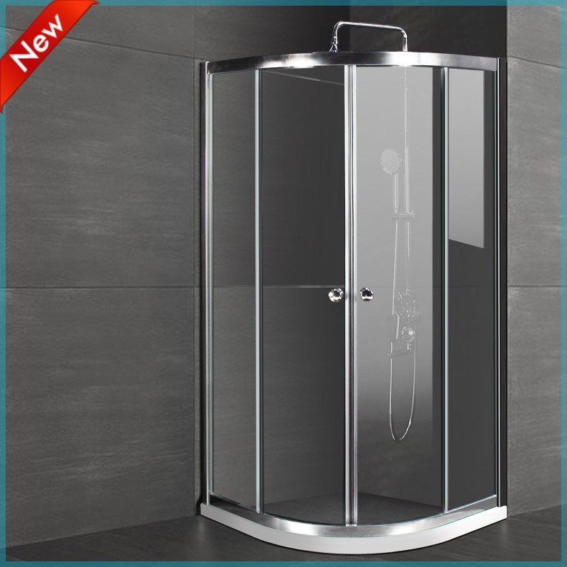 China Cheap Sliding Door Shower Cubicle, Toilet and Shower Cubicles ...