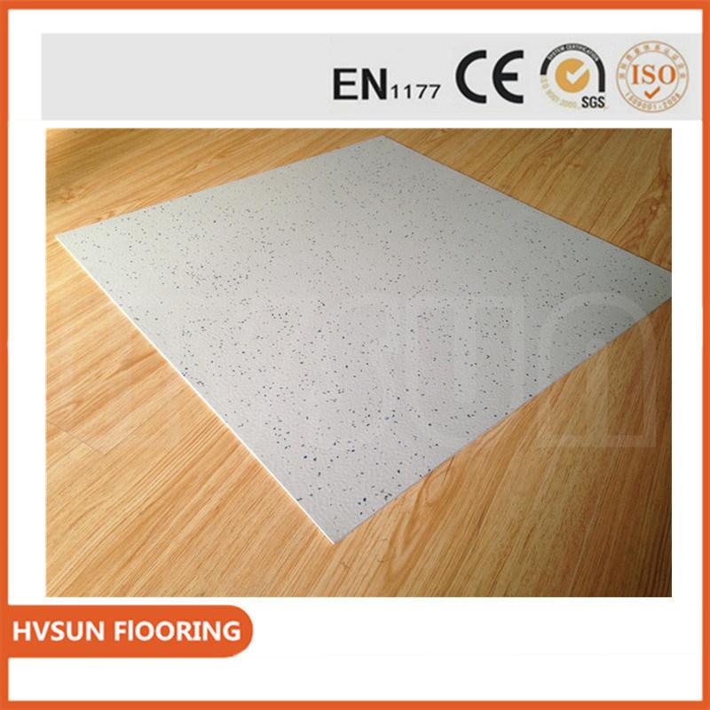 China Heavy Duty Interlocking Plastic Floor Tiles For Garage Gym