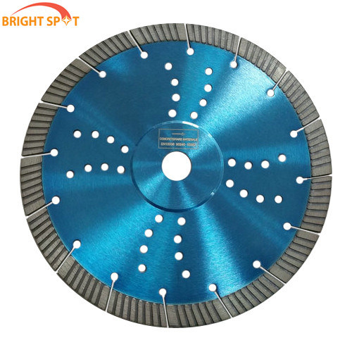 Diamond Saw Cutting Blade | MegaSaw