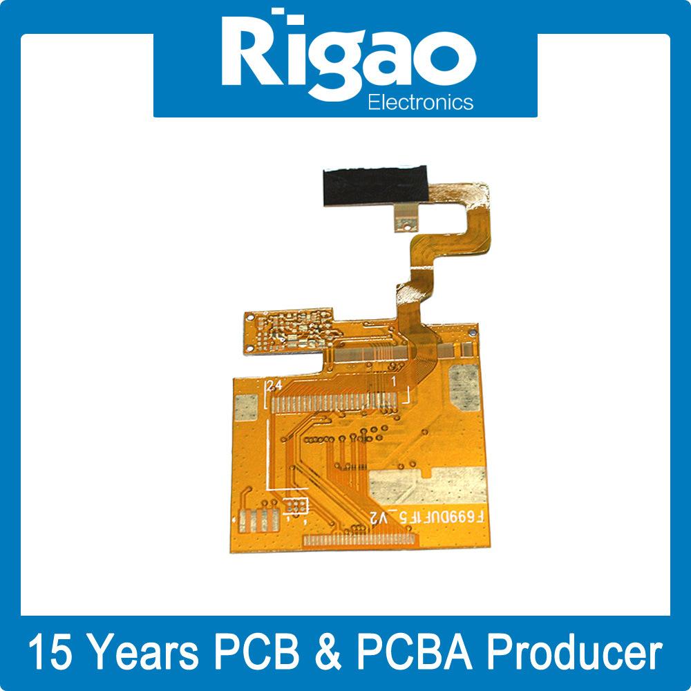 China Pcb Pcba One Stop Service Fpc Flex Printed Circuit Board Circuits Aluminium