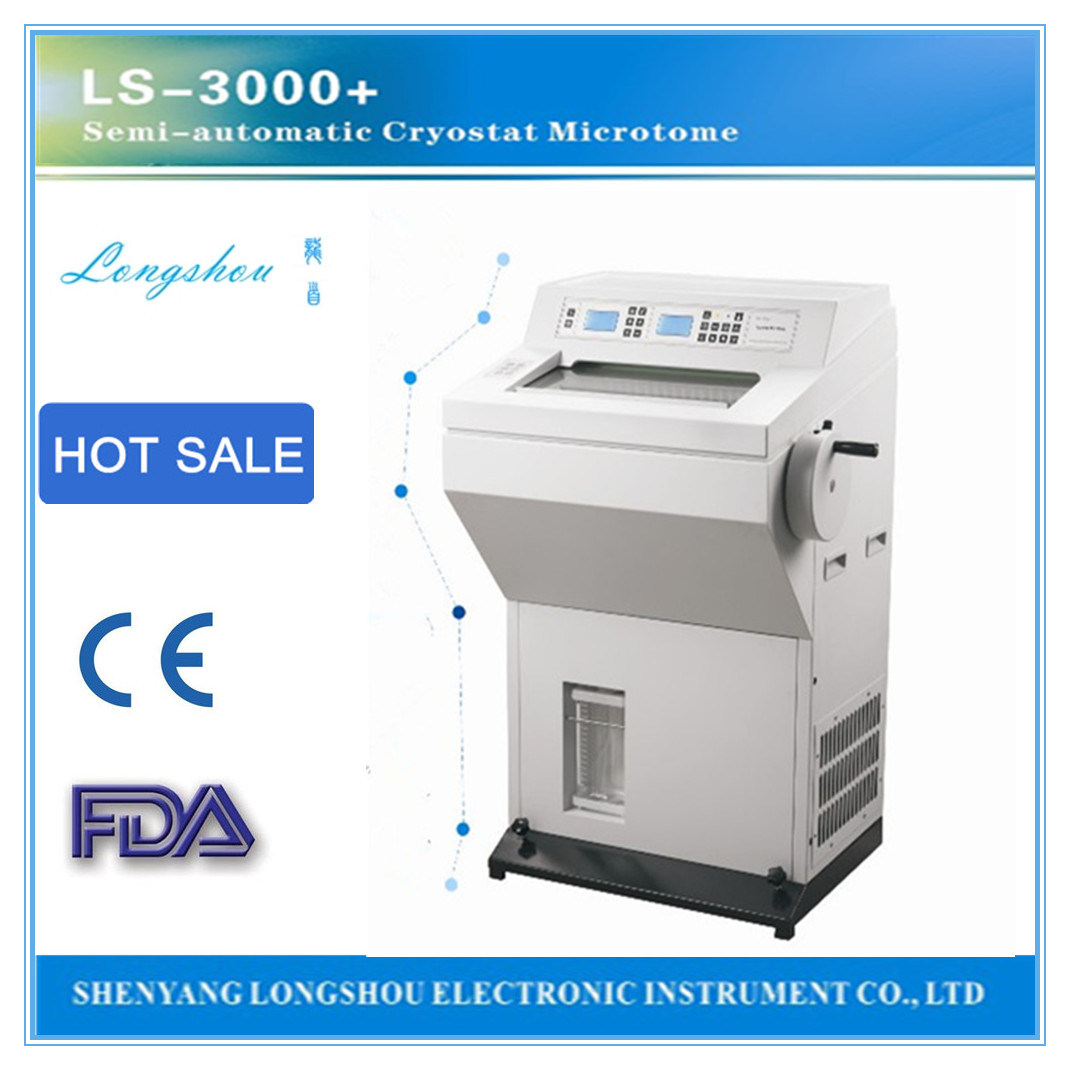 Cryostat Microtome Price (LS-3000+)