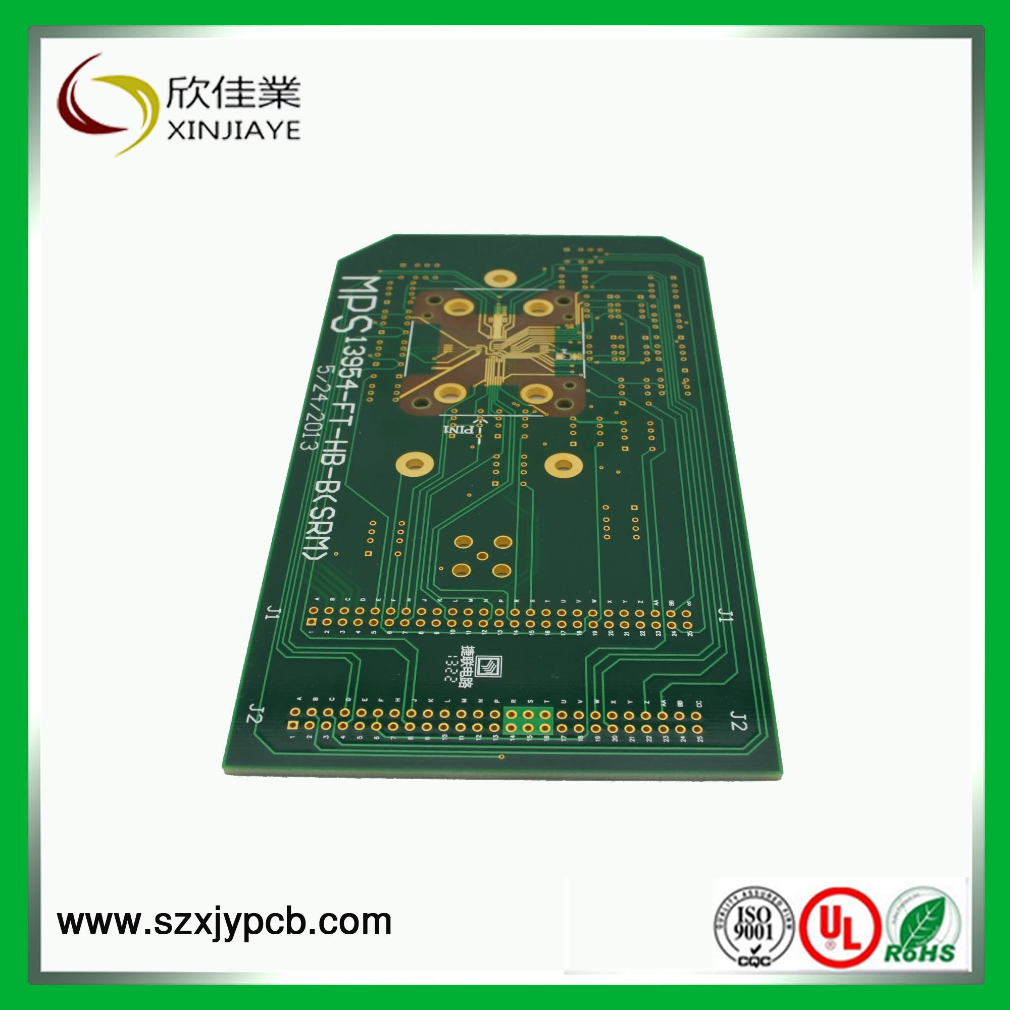 China Fr4 Air Conditioner Universal Pcb Board Circuit Boardrf4 Oem Multiplayer Buy