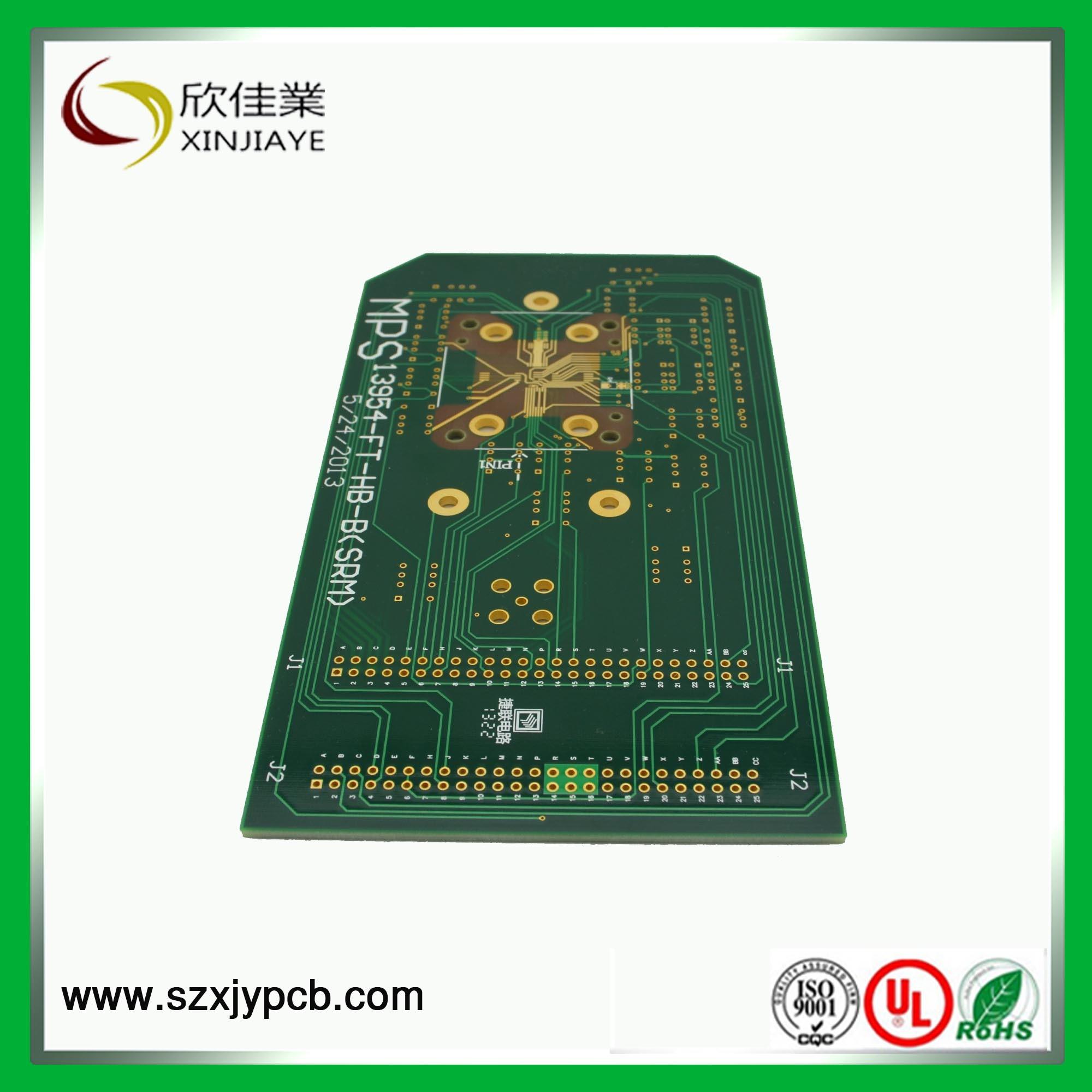 China Fr4 Air Conditioner Universal Pcb Board Circuit
