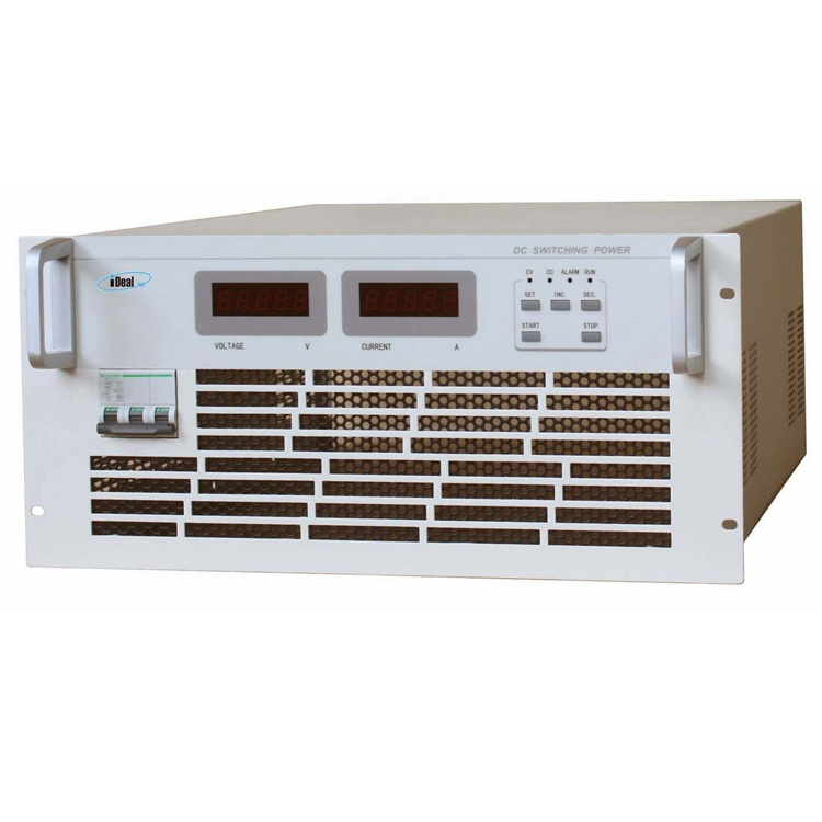MTP Series Precision Bench Test DC Power Supply - 100V100A