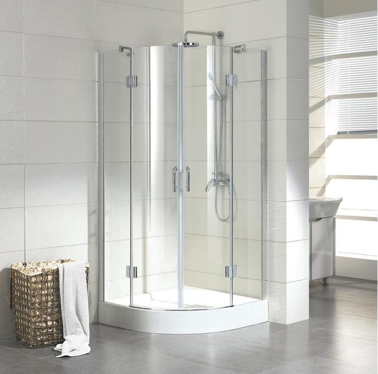 China 2017 Bathroom Free Standing Premium Glass Shower Enclosure ...